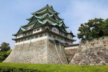 Nagoya Castle, Nagoya, Japan