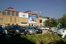 Sci-Bono Discovery Centre, Johannesburg, South Africa