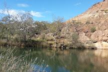 Ellendale Pool, Greenough, Australia