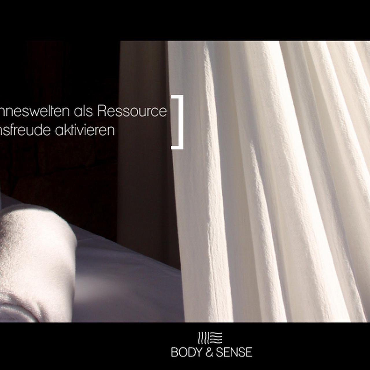 BODY & SENSE - Massage Dresden
