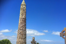 The Round Tower, Ardmore, Ireland