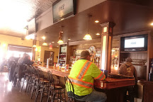 Slippery Otter Pub, West Yellowstone, United States