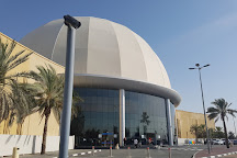 Dubai Outlet Mall, Dubai, United Arab Emirates