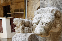 Marie Baz Wax Museum, Deir el Qamar, Lebanon