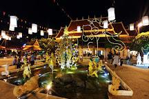 Siam Niramit, Bangkok, Thailand
