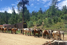 Grindstone Stables, Ruidoso, United States