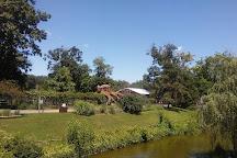 Potawatomi Zoo, South Bend, United States