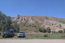 Mill Iron Ranch, Jackson, United States