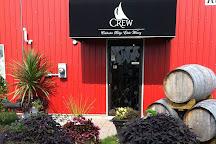 Colchester Ridge Estate Winery, Harrow, Canada