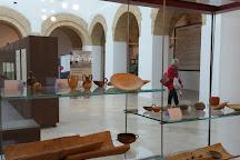 Nuovo Museo Archeologico di Ugento (Museo Civico), Ugento, Italy