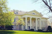 Hawthorn Hill, Oakwood  (Montgomery County), United States