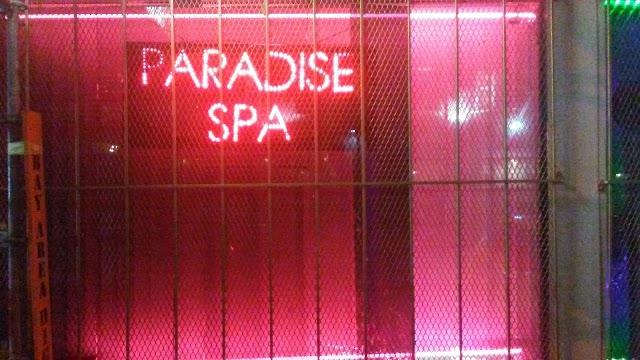 Paradise Oriental Massage