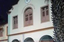 Convento Sao Benedito, Teresina, Brazil