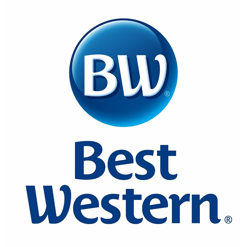 Best Western and hotel