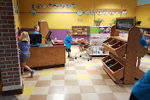 The Iowa Children's Museum, Coralville, United States