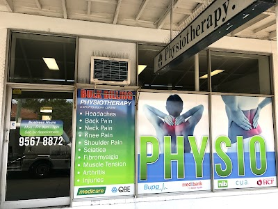 Arncliffe Physiotherapy Centre