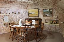 Faye's Underground Home, Coober Pedy, Australia