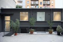 Dep Art Gallery, Milan, Italy