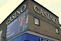 Grosvenor Casino Huddersfield, Huddersfield, United Kingdom