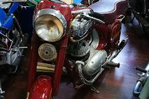 Peterborough Motorcycle & Antique Museum, Peterborough, Australia
