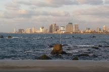 Andromeda's Rock, Tel Aviv, Israel