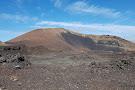 Volcan Montana Colorada