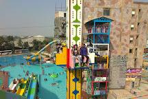 Jurasik Park Inn, Sonipat, India