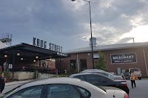 Krog Street Market, Atlanta, United States
