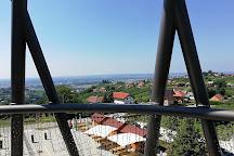 Vinarium Tower, Lendava, Slovenia