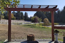 Enrico Winery, Mill Bay, Canada