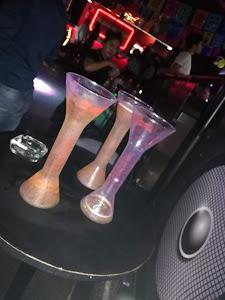 Noche Lounge - Bar 3