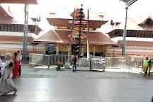 Guruvayur Temple, Guruvayur, India