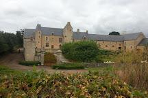 Maison du parc naturel regional des Marais du Cotentin et du Bessin, Saint-Come-du-Mont, France
