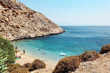 Glari Beach, Chios, Greece