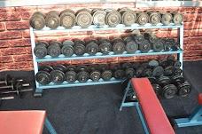 Ittihad gym landhi no 4 karachi