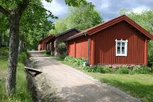 Fagervik Museum, Inkoo, Finland