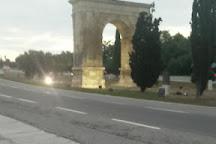Arco de Triunfo de Bara, Roda de Bara, Spain