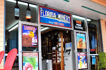The Florida Winery, Madeira Beach, United States