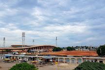 Stade de l'Amitie, Cotonou, Benin