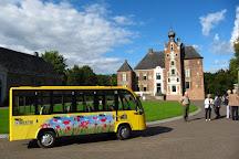 Castle Cannenburch, Vaassen, The Netherlands