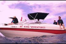 My Kona Adventures, Kealakekua, United States