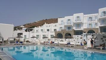 Manoulas Beach Hotel Ξενοδοχείο