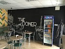"Кафе ""DONER"" на фото Вознесенска"