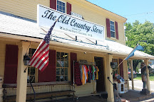 The Old Country Store, Moultonborough, United States