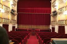 Teatro Giordano, Foggia, Italy