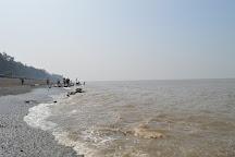 Devka Beach, Daman, India