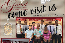 Grand Jewelers, Philipsburg, St. Maarten-St. Martin