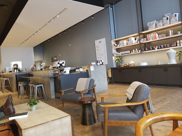 Revelator Coffee // Birmingham