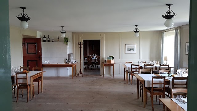 Restaurant & Klosterhotel St. Petersinsel