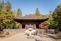 Shiramizu Amidado, Iwaki, Japan